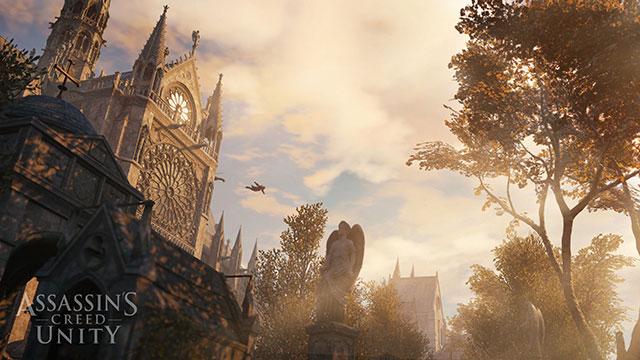 NVIDIA y Ubisoft se alían en la promoción Elige tu Camino