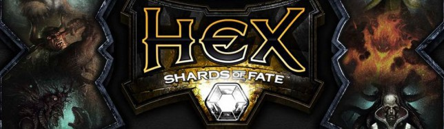 HEX Shards of Fate arranca su beta pública