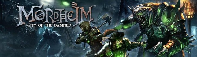 Mordheim: City of the Damned es respetuoso artísticamente con el original.