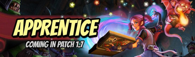 Orcs Must Die! Unchained presenta a Apprentice