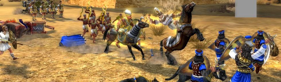 Este mes, Micromanía te regala Sparta II Las Conquistas de Alejandro Magno, dándote la oportunidad de hacerte de nuevo con este gran juego de estrategia.
