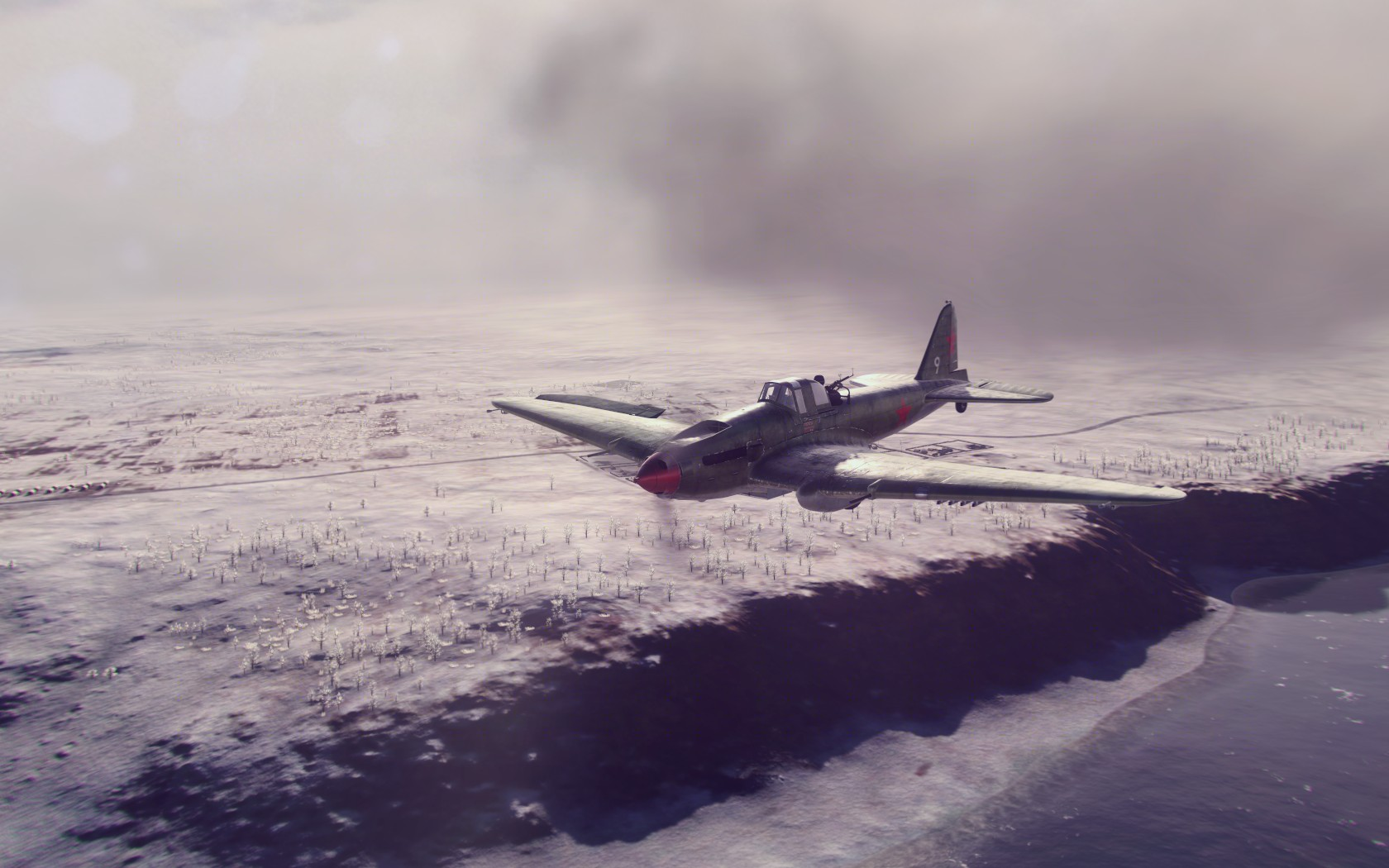 World of Warplanes - Taller Prototipado