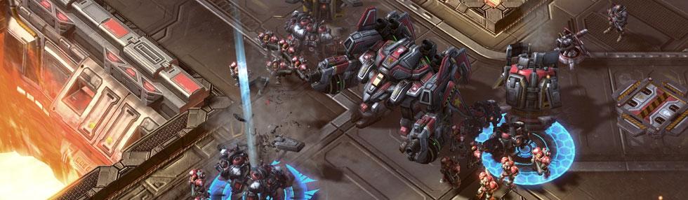 Legacy of the Void, la última entrega de la trilogía StarCraft II, se presentó este fin de semana en Blizzcon 2014, con numerosas novedades en jugabilidad.