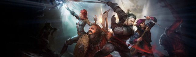 The Witcher Adventure Game ya está disponible