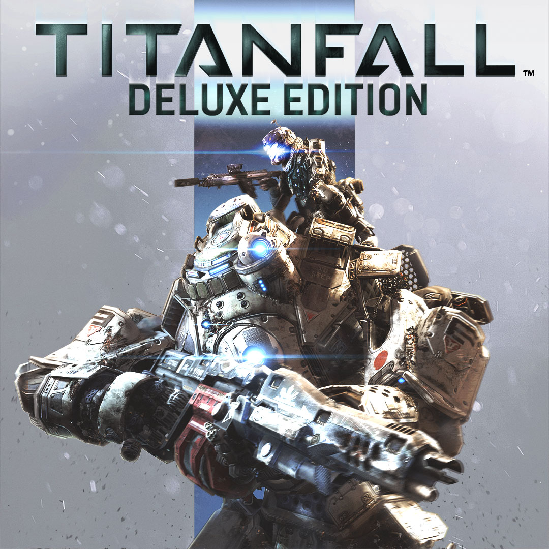 Titanfall Deluxe Edition ya está disponible