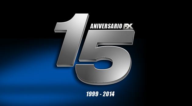 15º Aniversario FX