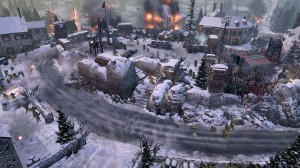 Company of Heroes 2 Ardennes Assault (2)