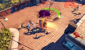 Dead Island Epidemic (2)