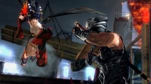 Dead of Alive 5 Last Round (2)
