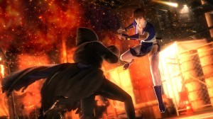 Dead of Alive 5 Last Round (4)