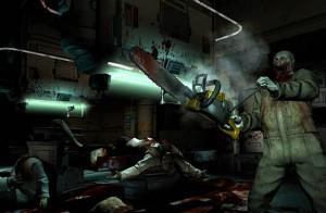 Doom 3 - id, Activision