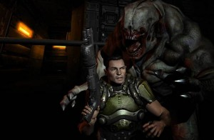 Doom 3 - id Software