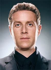 Geoff Keighley - The Game Awards