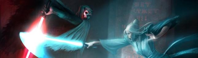 Star Wars Caballeros de la Antigua República - MICROMANIA 108