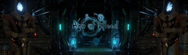 Age of Blood en Steam Greenlight