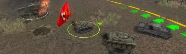 Battleline Steel Warfare