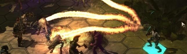 Blackguards 2 nos ofrece una jugabilidad mejorada en uno de los géneros más viciantes: la estrategia rolera.