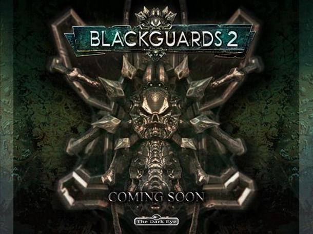 Blackguards 2 quiere corregir los fallos de su primera parte y aparecerá a principios del 2015.