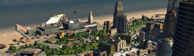 Cities XXL se deja ver