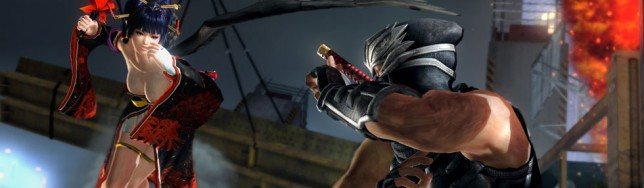 Dead or Alive 5 Last Round en Steam
