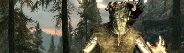 Rumores sobre The Elder Scrolls 6