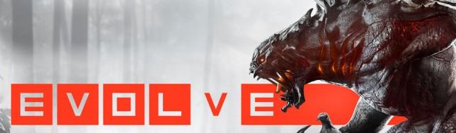 Evolve muestra sus secretos con Evacuación