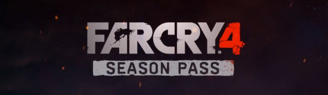 Far Cry 4 Pase de temporada
