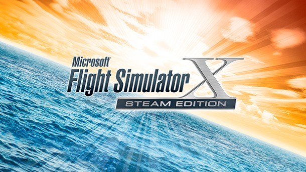 Flight Simulator X será lanzado por Dovetail Games en Steam.