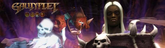 Lilith the necromancer