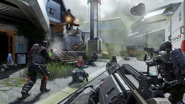 ¿Cómo será el nuevo Call of Duty?