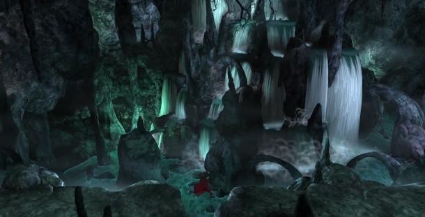 King's Quest es el primero juego de la renacida Sierra.