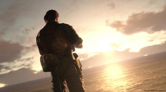 Konami ha escondido un evento secreto de Metal Gear Solid V tras el desmantelamiento de todas las bombas nucleares del juego.