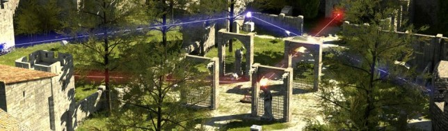 The Talos Principle 2 ocurrirá