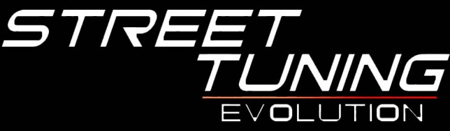 Street Tuning Evolution