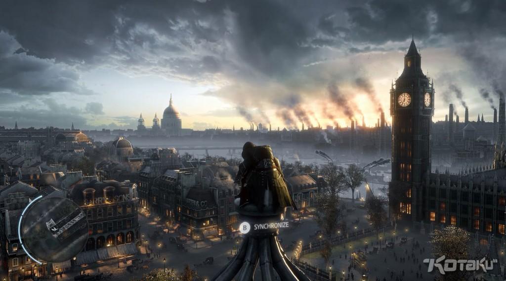 ¿Y si el próximo Assassin's Creed, el que se lance en 2016, estuviera adaptado a Oculus Rift o HTC Vive?