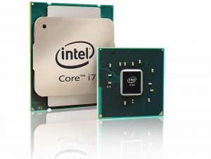 Intel Haswell-E - Intel X99 Express Chipset