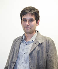 Javier SanJuan Cervera - U-tad