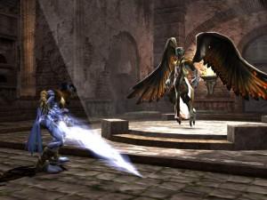 Legacy of Kain Defiance - Cristal Dynamics - Eidos