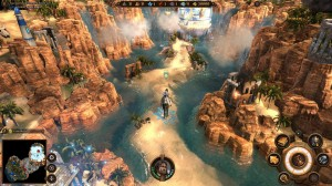 Might & Magic Heroes VII (3)