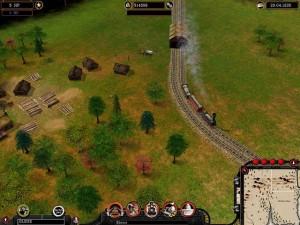 Railroad Pioneer - Kritzelkratz 3K, JoWooD