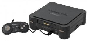 Sistema 3DO - Panasonic
