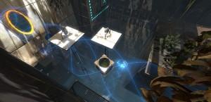Taller U-tad - Portal 2