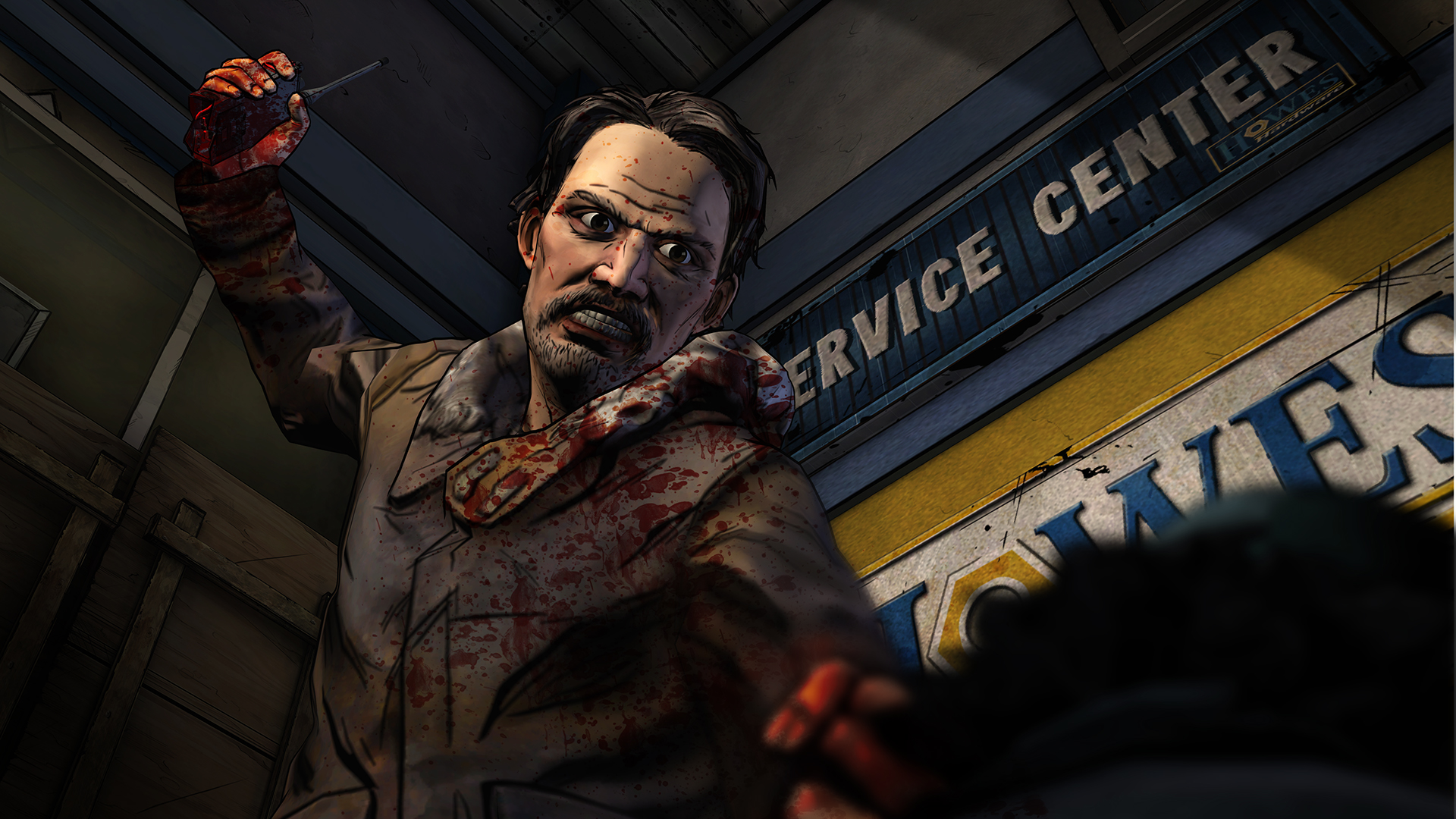 The Walking Dead Temporada 2 (4)