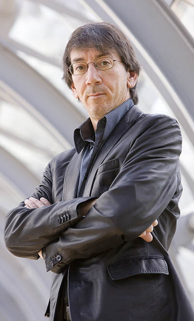 Will Wright - Maxix