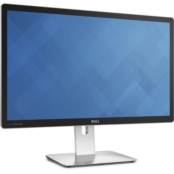 Dell ya tiene a la venta su primer monitor 5K el UP2715K.