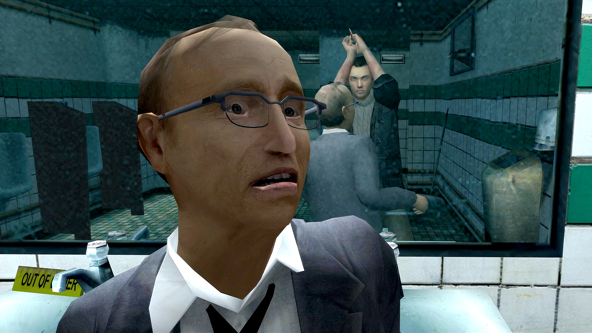 Fahrenheit Indigo Prophecy Remastered se lanzó ayer en Steam.