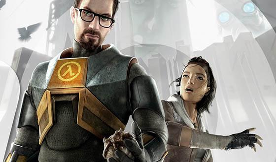 remake de Half Life 2