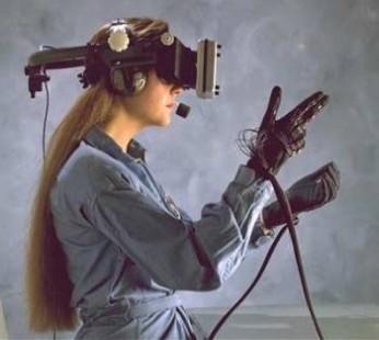 Vértigo  Virtual