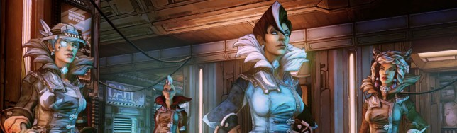 Pack Lady Hammerlock para Borderlands the Pre-Sequel