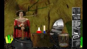 Return to Zork - Activision - DOS, Mac, Windows, PlayStation, Saturn